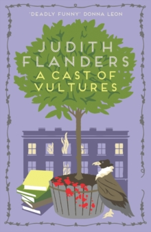 A Cast Of Vultures, Paperback / softback Book