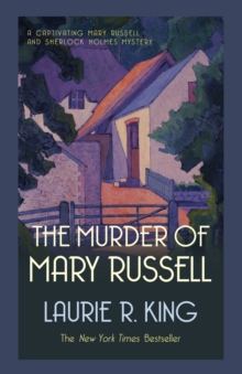 The Murder of Mary Russell, Paperback Book