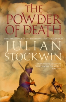 The Powder of Death, Paperback / softback Book
