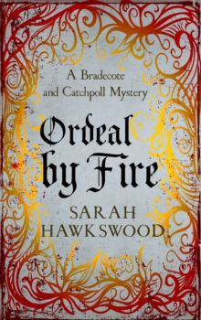 Ordeal by Fire, Hardback Book