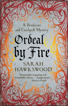 Ordeal by Fire, Paperback Book
