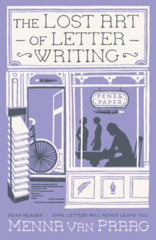 The Lost Art of Letter Writing, Paperback Book