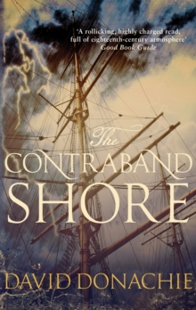 The Contraband Shore, Paperback / softback Book