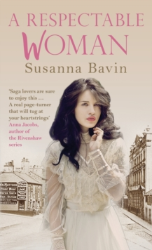 A Respectable Woman, Hardback Book