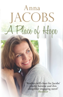 A Place of Hope, Paperback Book