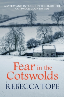 Fear in the Cotswolds, Paperback Book