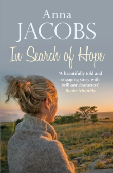 In Search of Hope, Paperback Book