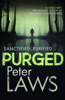 Purged, Paperback Book