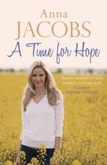 A Time for Hope, Paperback Book