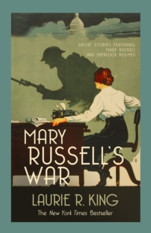Mary Russell's War, Paperback Book