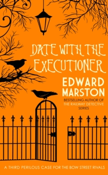 Date with the Executioner, Paperback Book