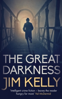 The Great Darkness, Hardback Book