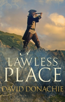 A Lawless Place, Hardback Book