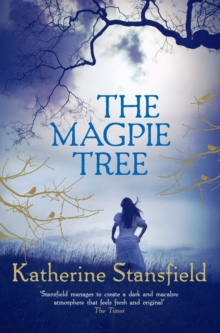 The Magpie Tree, Hardback Book