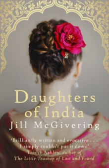 Daughters of India, Paperback Book
