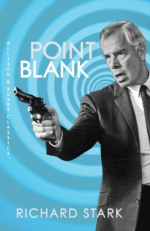 Point Blank, Paperback Book
