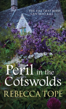 Peril in the Cotswolds, Paperback Book