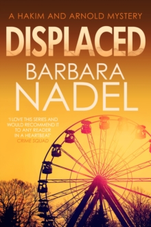 Displaced, Hardback Book