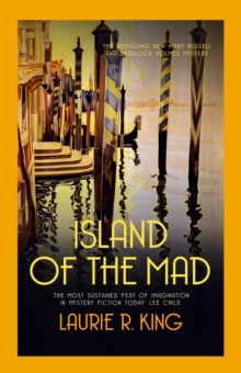 Island of the Mad, Paperback / softback Book