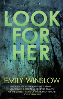 Look for Her, Paperback Book