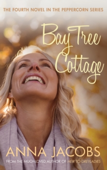 Bay Tree Cottage, Hardback Book