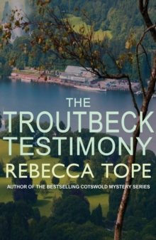 The Troutbeck Testimony, Paperback Book
