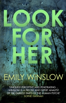 Look for Her, EPUB eBook