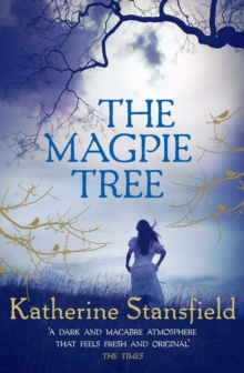 The Magpie Tree, Paperback / softback Book