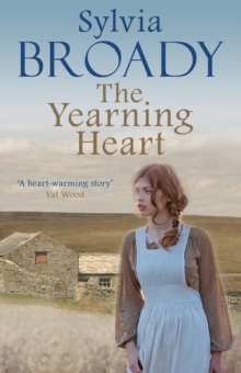 The Yearning Heart, Paperback / softback Book