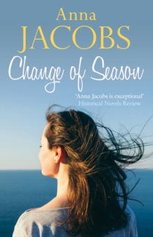 Change of Season : Love, family and change from the beloved storyteller, Paperback / softback Book