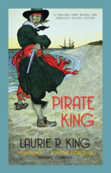 Pirate King, Paperback Book