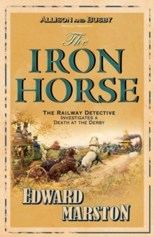 The Iron Horse, Paperback / softback Book