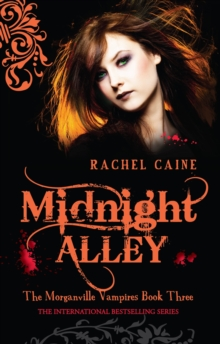 Midnight Alley, Paperback Book