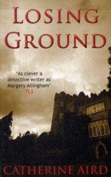 Losing Ground, Paperback Book