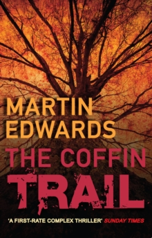 The Coffin Trail, Paperback Book