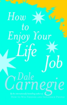 How To Enjoy Your Life And Job, Paperback Book