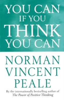 You Can If You Think You Can, Paperback / softback Book