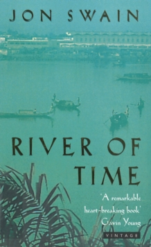 River Of Time, Paperback / softback Book