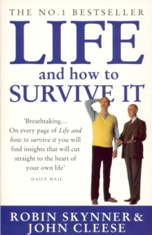 Life And How To Survive It, Paperback Book
