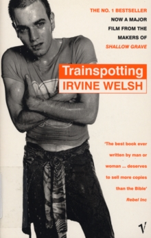 Trainspotting, Paperback / softback Book