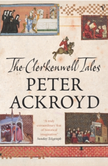 Clerkenwell Tales, Paperback Book