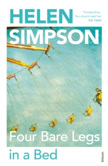 Four Bare Legs in a Bed, Paperback Book