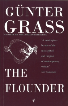 The Flounder, Paperback Book