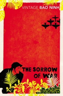 The Sorrow of War, Paperback Book
