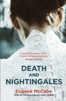 Death and Nightingales, Paperback Book
