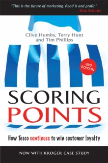Scoring Points : How Tesco Continues to Win Customer Loyalty, EPUB eBook