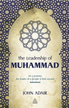 The Leadership of Muhammad, Hardback Book