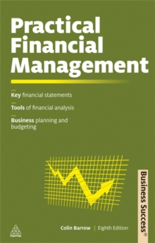 Practical Financial Management, Paperback / softback Book