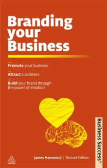 Branding Your Business, Paperback Book