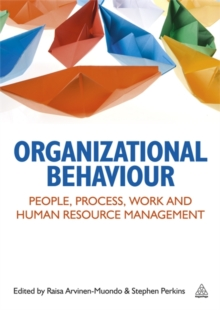 organisation behavior and human resources practice